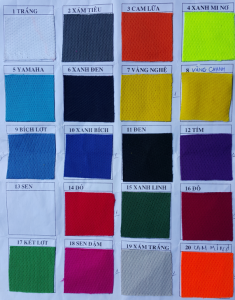 Vải Mè-Vải Thun Sỉ - 4